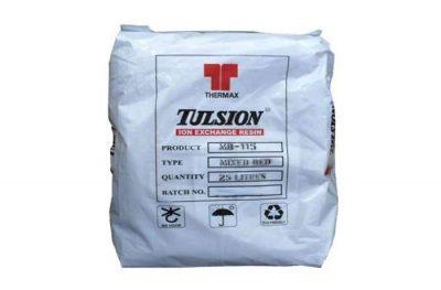 DI ionic resin bag 25kg