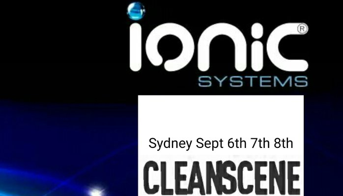 CleanScene is the largest cleaning and hygiene event in Australia.