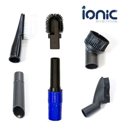 vortex brush kit