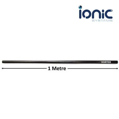 vortex carbon pole, 1 meter