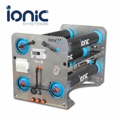 ionic-system-x5