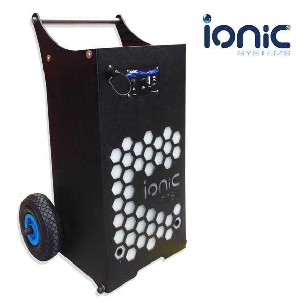 ionic systems task 2 55 litre system