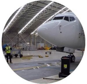 task2 system clean aircraft windscreen