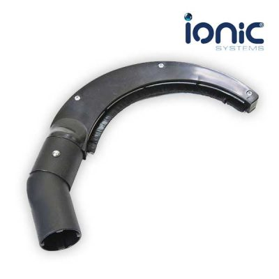200mm curved brush head
