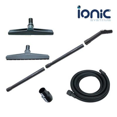 wet or dry floor attachment kit