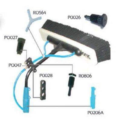 Pole Parts